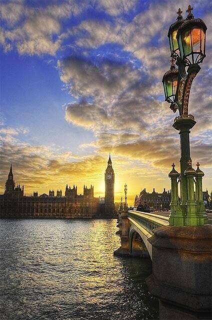 Londra foto 097