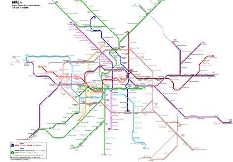 berlino-metro