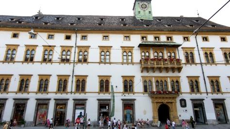 Graz Tourismus - Info