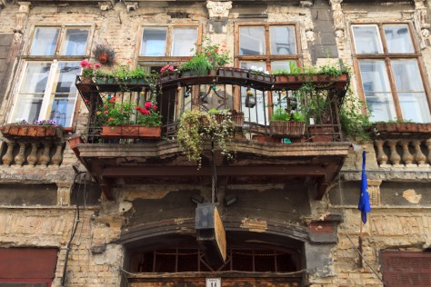 Budapest-ebraico