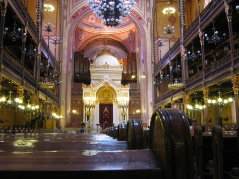 Budapest_Zsinagoga